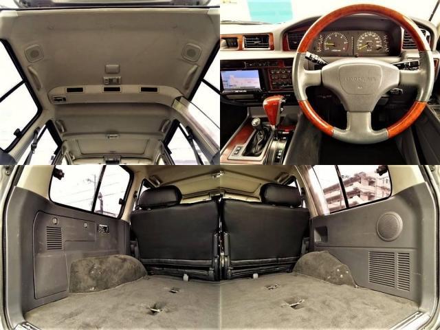 「トヨタ」「ランドクルーザー80」「SUV・クロカン」「大阪府」の中古車17