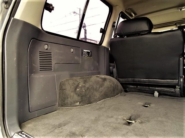 「トヨタ」「ランドクルーザー80」「SUV・クロカン」「大阪府」の中古車25