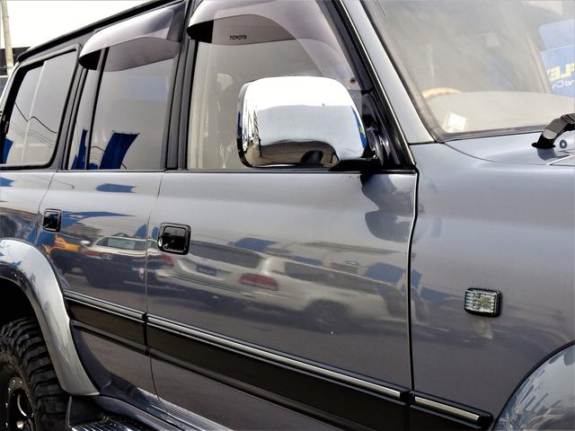 「トヨタ」「ランドクルーザー80」「SUV・クロカン」「大阪府」の中古車28