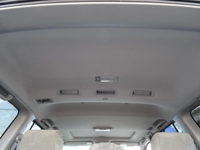 トヨタ ランドクルーザー100 VXリミテッド ツーリングED フルエアロ マルチナビ