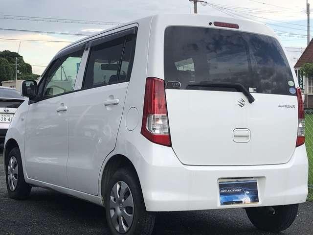 スズキ ワゴンR FX ナビ TV 軽自動車 インパネCVT