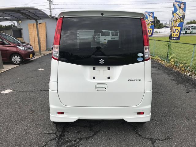 XS 軽自動車 インパネAT エアコン 左側電動スライドドア(6枚目)
