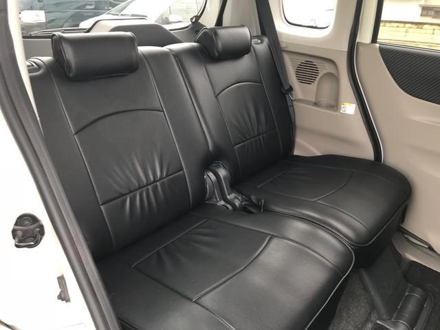 XS 軽自動車 インパネAT エアコン 左側電動スライドドア(11枚目)