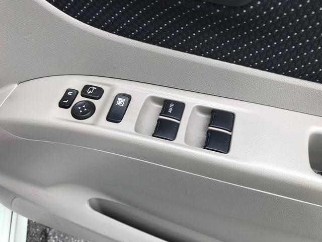 XS 軽自動車 インパネAT エアコン 左側電動スライドドア(14枚目)