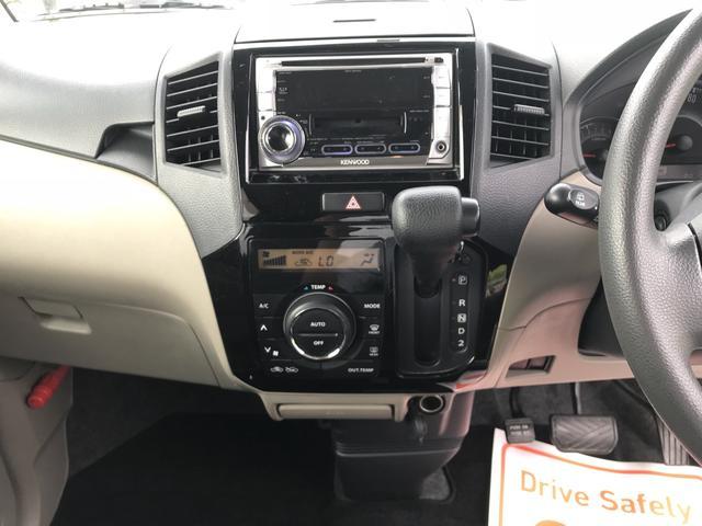 XS 軽自動車 インパネAT エアコン 左側電動スライドドア(16枚目)