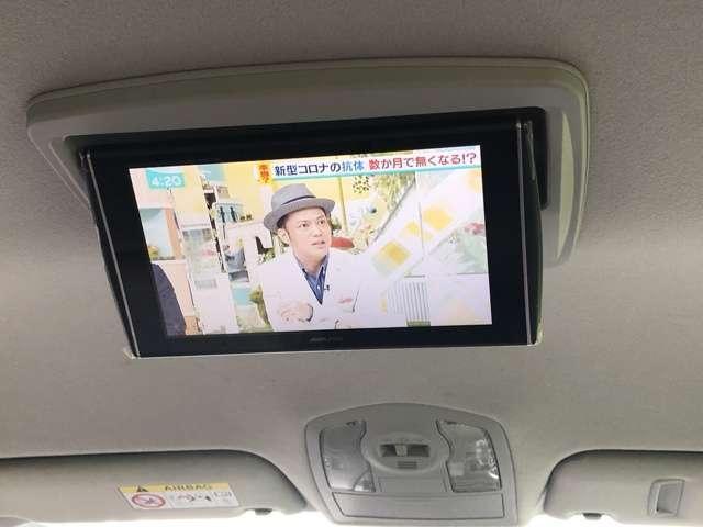 Gツーリングセレクション アルパインフリップダウン DTV ナビ(3枚目)