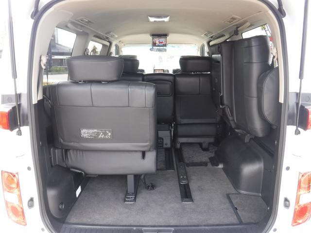 HSブラックレザーLTDワンオーナーBカメラ4WD社外ナビ(17枚目)
