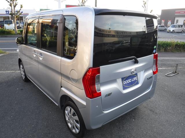 X SAII福祉車両フレンドシップウェルカムシート禁煙車(4枚目)