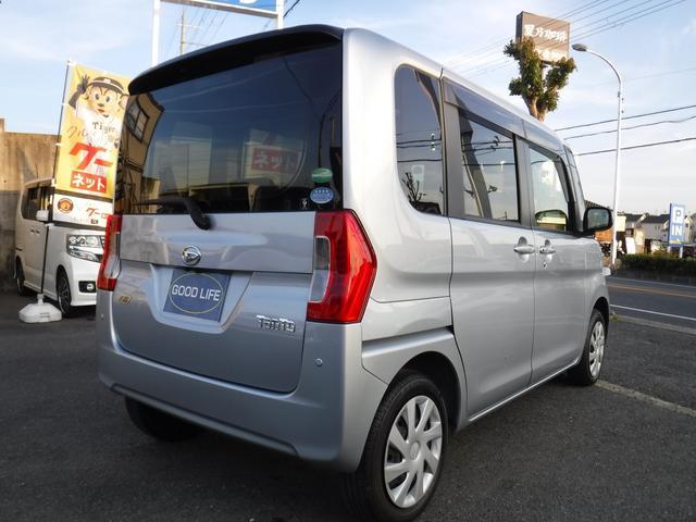 X SAII福祉車両フレンドシップウェルカムシート禁煙車(6枚目)