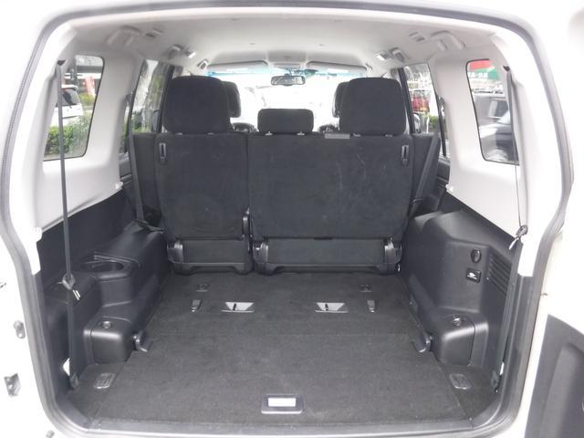 ロング エクシードX4WD社外ナビETCシートヒーター(10枚目)