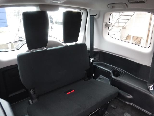 ロング エクシードX4WD社外ナビETCシートヒーター(11枚目)