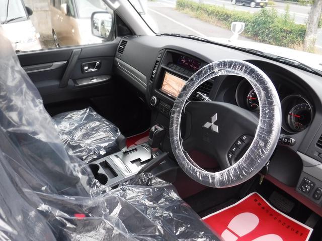 ロング エクシードX4WD社外ナビETCシートヒーター(13枚目)