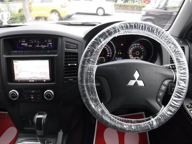ロング エクシードX4WD社外ナビETCシートヒーター(14枚目)