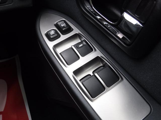 ロング エクシードX4WD社外ナビETCシートヒーター(16枚目)