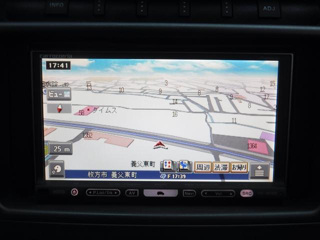 ロング エクシードX4WD社外ナビETCシートヒーター(18枚目)
