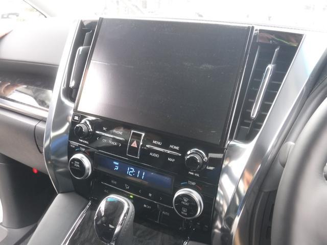 2.5S Cパッケージ 新車 サンルーフ JBLプレミアムサウンド 13インチリアモニター デジタルインナー BSM スペアタイヤ(18枚目)