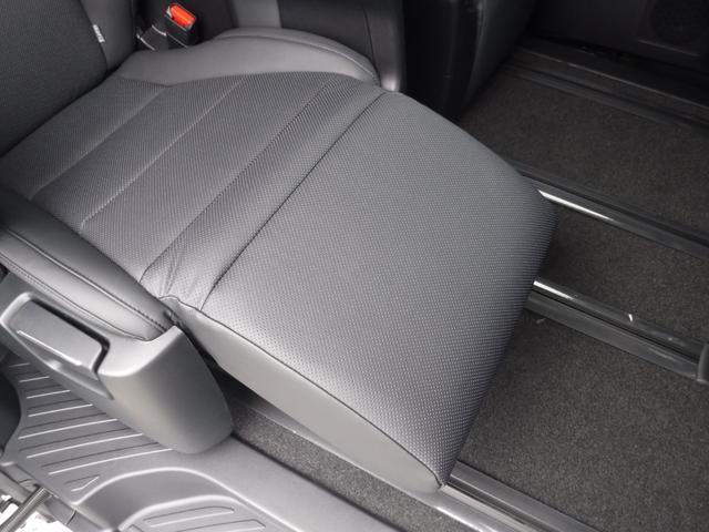 2.5S Cパッケージ 新車 サンルーフ JBLプレミアムサウンド 13インチリアモニター デジタルインナー BSM スペアタイヤ(28枚目)