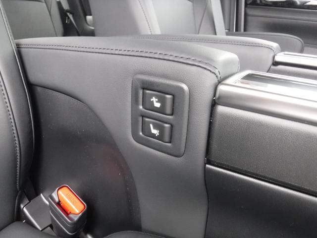 2.5S Cパッケージ 新車 サンルーフ JBLプレミアムサウンド 13インチリアモニター デジタルインナー BSM スペアタイヤ(29枚目)