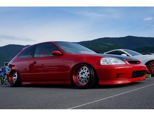 「ホンダ」「シビック」「コンパクトカー」「奈良県」の中古車20