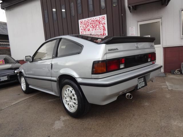 「ホンダ」「CR-X」「クーペ」「奈良県」の中古車6