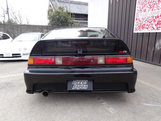 「ホンダ」「CR-X」「クーペ」「奈良県」の中古車7
