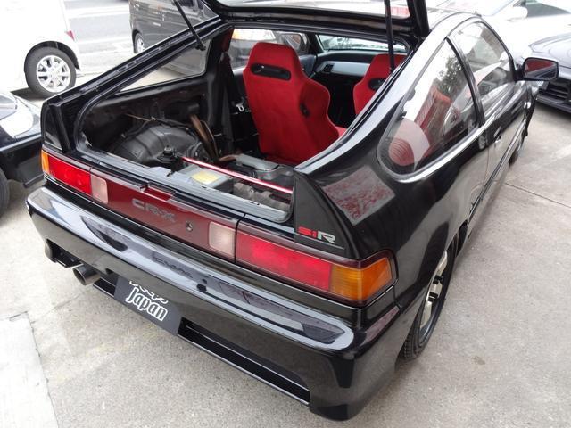 「ホンダ」「CR-X」「クーペ」「奈良県」の中古車20