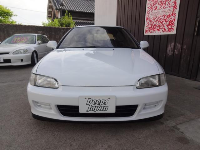 「ホンダ」「シビック」「コンパクトカー」「奈良県」の中古車3