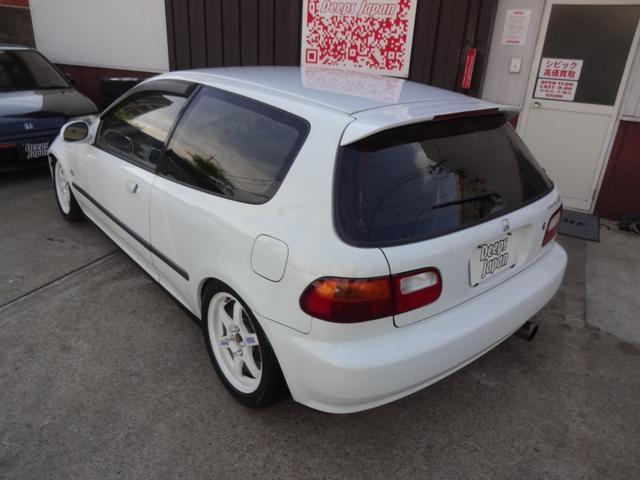 「ホンダ」「シビック」「コンパクトカー」「奈良県」の中古車12