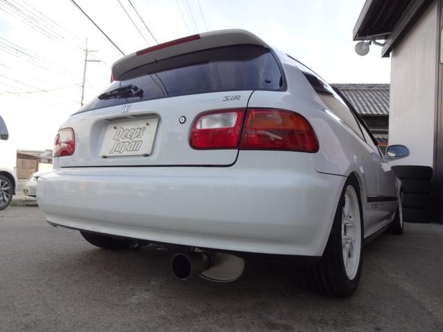 「ホンダ」「シビック」「コンパクトカー」「奈良県」の中古車15
