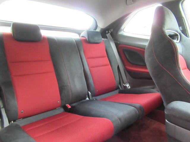 タイプR ユーロ FN2 K20A-VTEC 6MT 2010台限定車 イルミ付きスカッフプレート 純正フォグライト 純正セキュリティ プッシュスタート(25枚目)