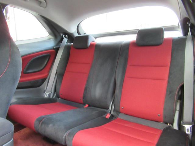 タイプR ユーロ FN2 K20A-VTEC 6MT 2010台限定車 イルミ付きスカッフプレート 純正フォグライト 純正セキュリティ プッシュスタート(26枚目)