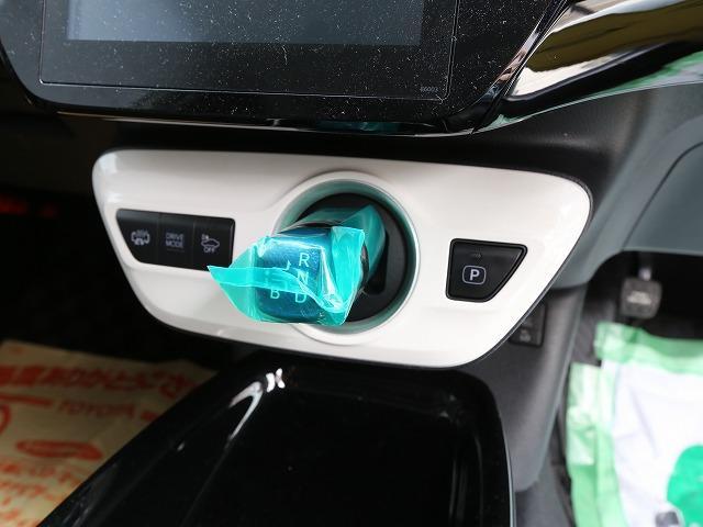 トヨタ プリウスPHV Sナビパッケージ 車高調 19アルミ モデリスタコンプリート