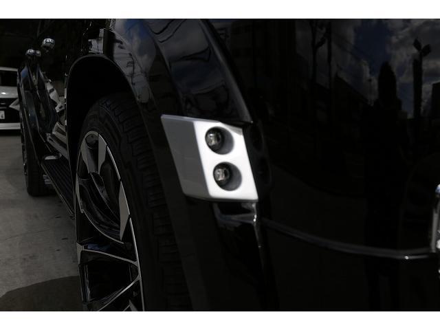 ZX WALDコンプリート 24アルミ MOPナビ Rエンタ(18枚目)