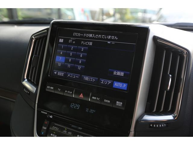 ZX WALDコンプリート 24アルミ メーカーナビ(11枚目)