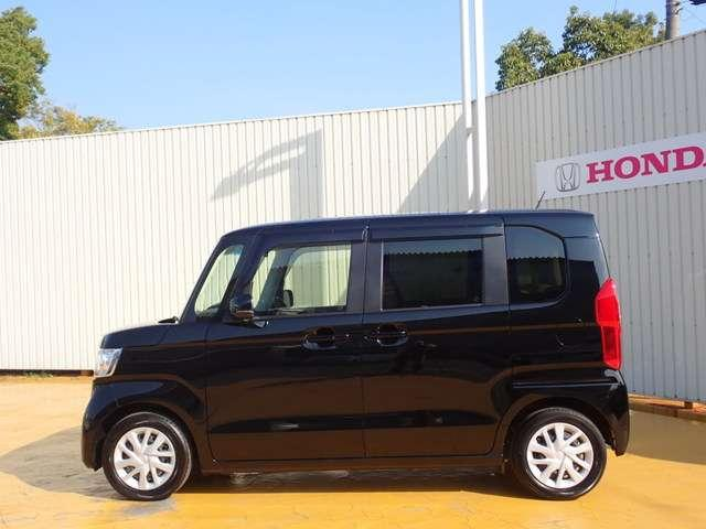 G・Lホンダセンシング オーディオレス 左側パワースライドドア ブレーキサポート ワンオーナ アイスト AC レーダークルコン LED キーレス 盗難防止 ETC スマートキー ABS ベンチシート(7枚目)