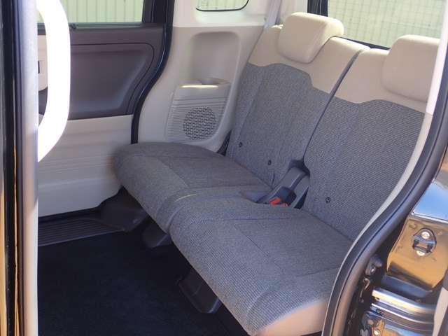 G・Lホンダセンシング オーディオレス 左側パワースライドドア ブレーキサポート ワンオーナ アイスト AC レーダークルコン LED キーレス 盗難防止 ETC スマートキー ABS ベンチシート(13枚目)