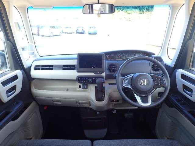 G・Lホンダセンシング オーディオレス 左側パワースライドドア ブレーキサポート ワンオーナ アイスト AC レーダークルコン LED キーレス 盗難防止 ETC スマートキー ABS ベンチシート(17枚目)