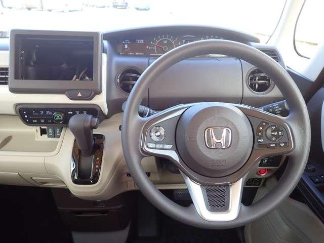 G・Lホンダセンシング オーディオレス 左側パワースライドドア ブレーキサポート ワンオーナ アイスト AC レーダークルコン LED キーレス 盗難防止 ETC スマートキー ABS ベンチシート(18枚目)