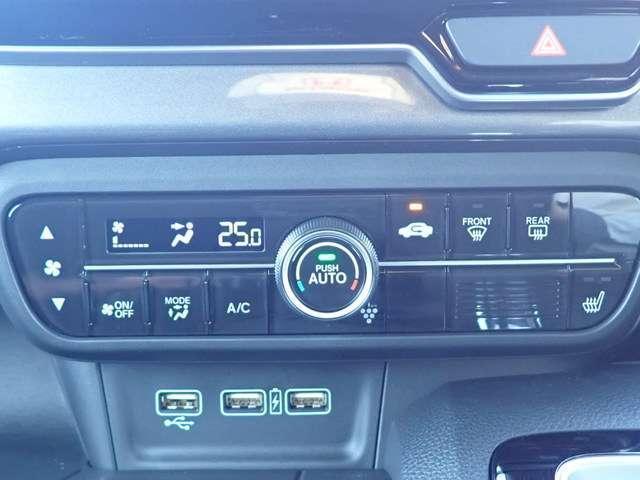 Lホンダセンシング 純正ナビ LEDヘッドライト ETC音声 アルミ ナビTV 衝突被害軽減B フルセグ LEDヘッド スマートキー ETC シートヒーター メモリーナビ クルコン リアカメラ アイドリングストップ CD(25枚目)