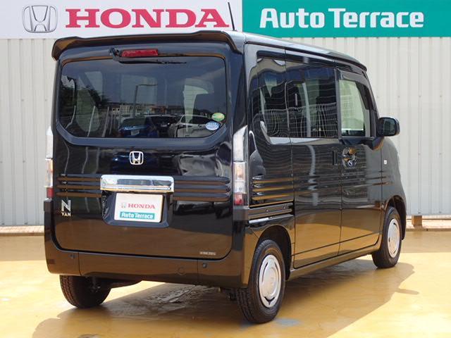 「ホンダ」「N-VAN+スタイル」「軽自動車」「大阪府」の中古車8