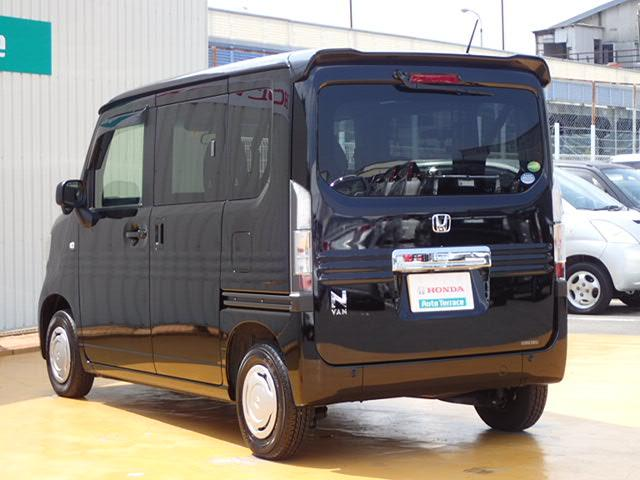 「ホンダ」「N-VAN+スタイル」「軽自動車」「大阪府」の中古車10