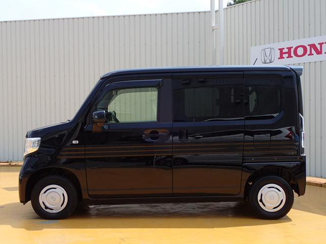 「ホンダ」「N-VAN+スタイル」「軽自動車」「大阪府」の中古車11