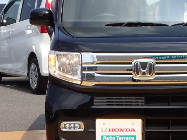 「ホンダ」「N-VAN+スタイル」「軽自動車」「大阪府」の中古車23