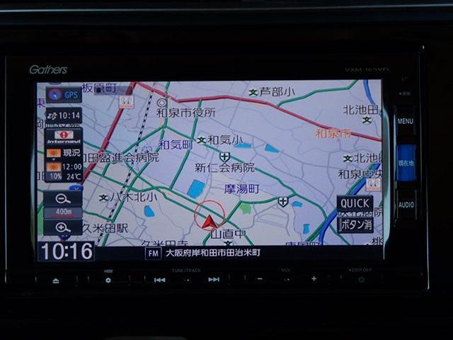 「ホンダ」「シャトル」「ステーションワゴン」「大阪府」の中古車2