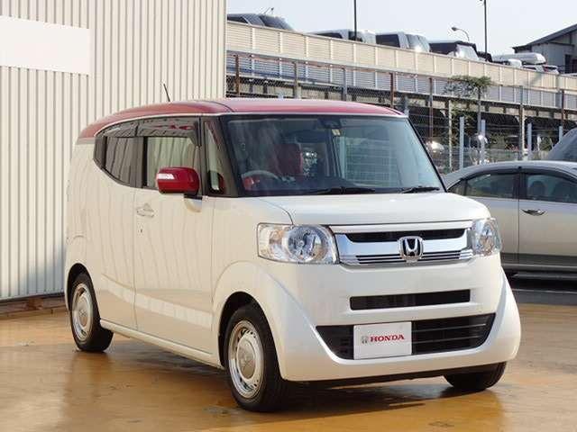 「ホンダ」「N-BOX」「コンパクトカー」「大阪府」の中古車6