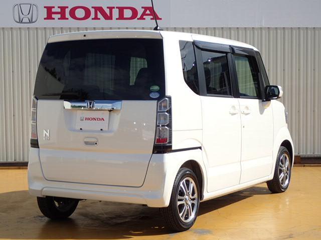 「ホンダ」「N-BOX」「コンパクトカー」「大阪府」の中古車7
