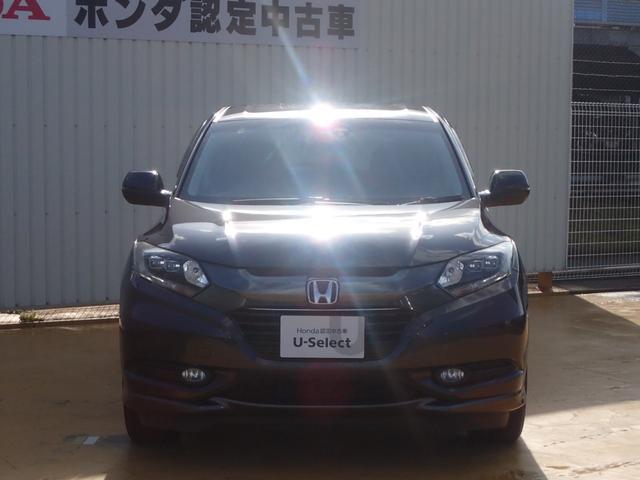 「ホンダ」「ヴェゼル」「SUV・クロカン」「大阪府」の中古車2