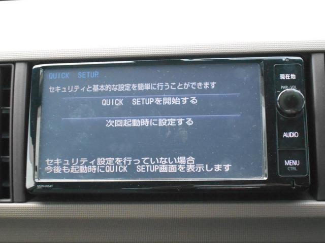 トヨタ パッソ X Lパッケージ 純正SDナビ ETC バックカメラ