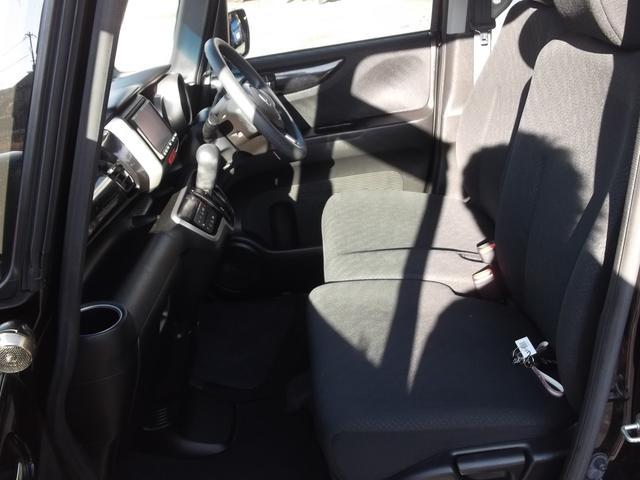 ホンダ N BOXカスタム G・Lパッケージ 4WD