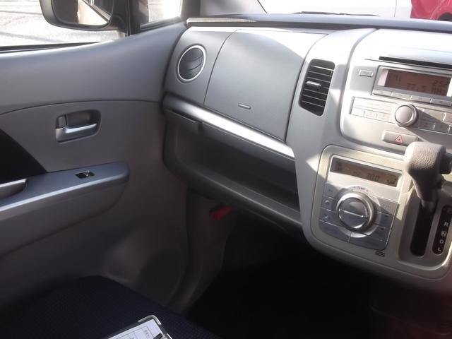 スズキ ワゴンR FTリミテッド ターボ 4WD